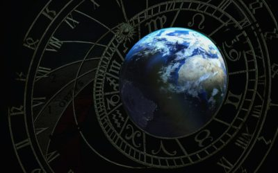 YOGA & ASTROLOGY – THE CONNECTION